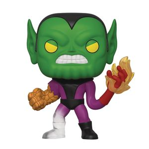 [Fantastic Four: Pop! Vinyl Figure: Super-Skrull (Product Image)]