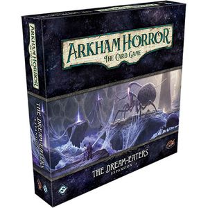 [Arkham Horror: The Dream-Eaters (Product Image)]