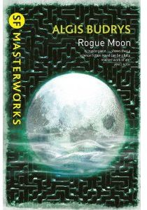 [S.F. Masterworks: Rogue Moon (Product Image)]