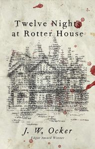 [Twelve Nights At Rotter House (Product Image)]