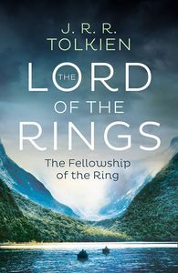 [The Lord Of The Rings: Book 1: The Fellowship Of The Ring (Product Image)]