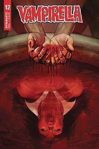 [Vampirella #12 (Cover C Dalton) (Product Image)]