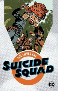 [Suicide Squad: The Silver Age (Product Image)]
