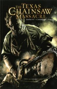 [Texas Chainsaw Massacre (Product Image)]