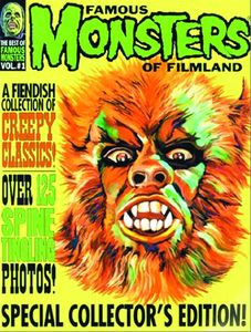 [Famous Monsters Of Filmland: Best Of Collection #1 (Product Image)]