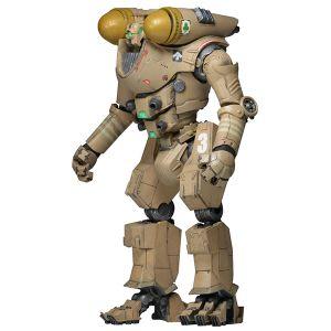 [Pacific Rim: Series 6 Action Figures: Jaeger: Horizon Brave (Product Image)]