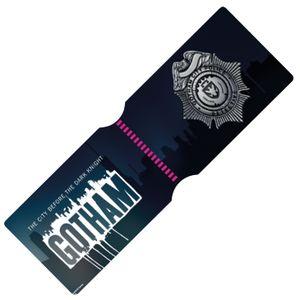 [Batman: Card Holder: Gotham Police Badge (Product Image)]