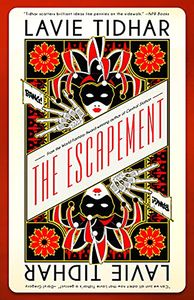 [The Escapement (Signed Artcard Edition) (Product Image)]