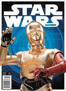 [Star Wars Insider #166 (PX Edition) (Product Image)]