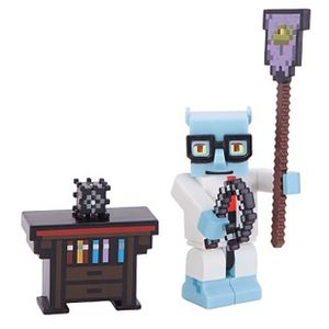 [Terraria: Action Figure Pack: Goblin Tinkerer (Product Image)]