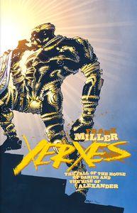 [Xerxes: Fall Of House Of Darius #3 (Product Image)]
