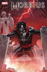 [Morbius: Bond Of Blood #1 (Product Image)]