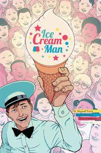 [Ice Cream Man: Volume 1: Rainbow Sprinkles (Product Image)]