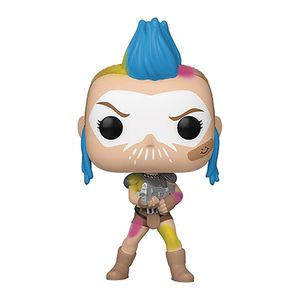 [Rage 2: Pop! Vinyl Figure: Mohawk Girl (Product Image)]