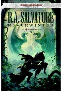 [Dungeons & Dragons: Neverwinter Nights Book 2: Neverwinter Wood (Hardcover) (Product Image)]
