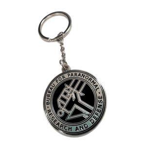 [Hellboy: Keychain: B.P.R.D. (Product Image)]