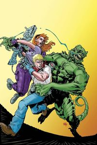 [Scooby Apocalypse #14 (Variant Edition) (Product Image)]