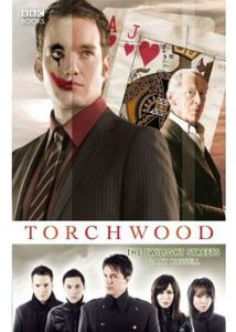 [Doctor Who: Torchwood: Twilight Streets (Product Image)]