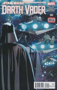 [Darth Vader #9 (Product Image)]