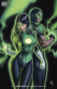 [Green Lanterns #49 (Variant Edition) (Product Image)]