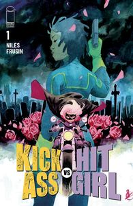 [Kick-Ass Vs Hit-Girl #1 (Cover C Scalera) (Product Image)]