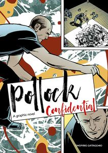 [Pollock Confidential (Hardcover) (Product Image)]