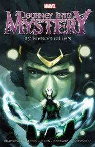 [Journey Into Mystery: By Kieron Gillen: The Complete Collection: Volume 1 (Product Image)]