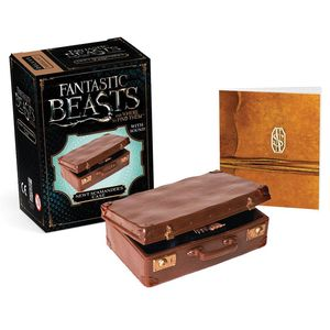[Fantastic Beasts & Where To Find Them: Newt Scamander's Case (Product Image)]
