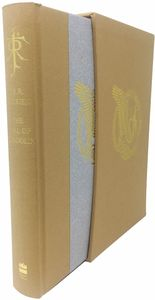 [The Fall Of Gondolin (Deluxe Hardcover Edition) (Product Image)]