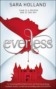 [Everless: Book 1: Everless (Signed) (Product Image)]