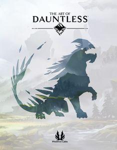 [Art Of Dauntless (Hardcover) (Product Image)]