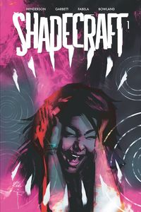 [Shadecraft #1 (2nd Printing) (Product Image)]