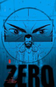 [Zero #11 (Cover A Ortiz & Muller) (Product Image)]