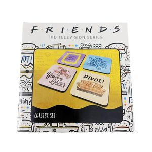 [Friends: Coasters: Quotes (Product Image)]