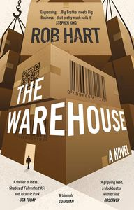 [The Warehouse (Product Image)]