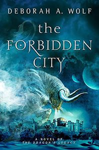 [The Forbidden City (Hardcover) (Product Image)]