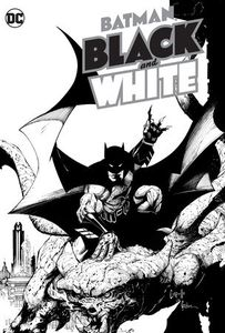 [Batman: Black & White (Hardcover) (Product Image)]