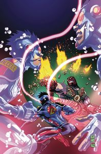 [Catalyst Prime: Accell #18 (Product Image)]