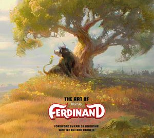 [The Art Of Ferdinand (Hardcover) (Product Image)]