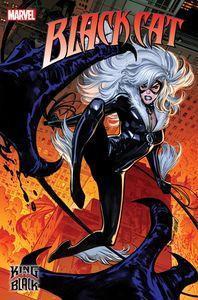 [Black Cat #1 (King In Black) (Product Image)]
