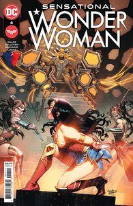 [Sensational Wonder Woman #6 (Product Image)]