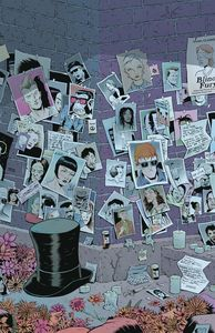 [You Look Like Death: Tales From The Umbrella Academy #2 (Cover C R) (Product Image)]