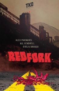 [Redfork (Signed Edition) (Product Image)]