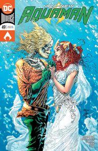 [Aquaman #49 (Product Image)]