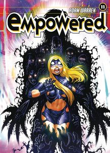 [Empowered: Volume 11 (Product Image)]