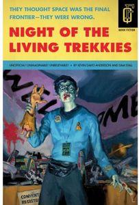 [Night Of The Living Trekkies (Product Image)]