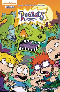 [Rugrats: Volume 2 (Product Image)]