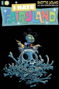 [I Hate Fairyland #16 (Cover A Young) (Product Image)]