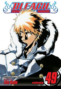 [Bleach: Volume 49 (Product Image)]