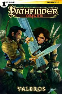 [Pathfinder: Origins #1 (Cover C Subscription Variant) (Product Image)]